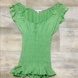 Cute designer shirt by Intuitions.